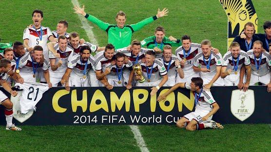 World Cup FinalReview.