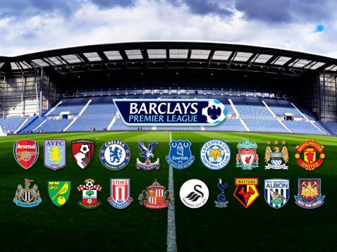 The 2015-16 Premier League Season Preview