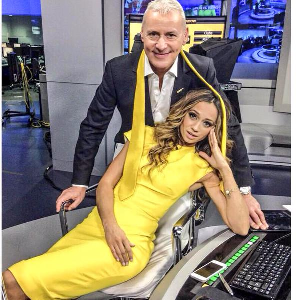 jim white kate abdo tdd