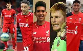 liverpool signings 2015