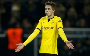 Borussia Dortmund v PAOK Salonika - UEFA Europa League Group Stage