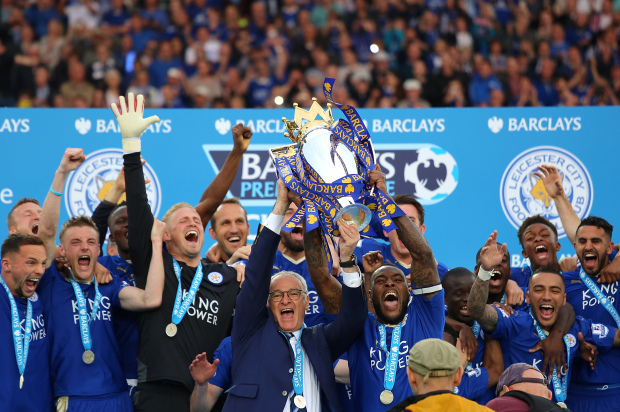 The 2015/16 Premier League Review