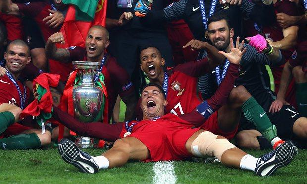 portugal celebration