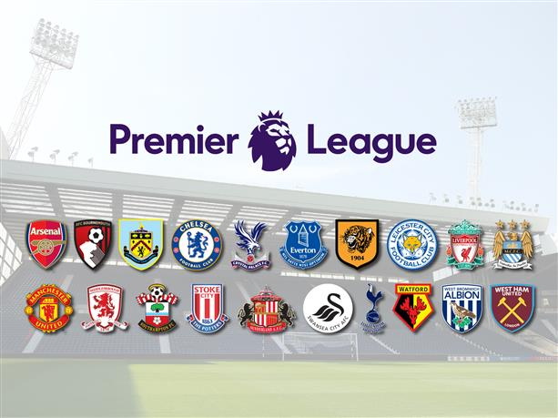 Premier League Half Season Awards 2016-17