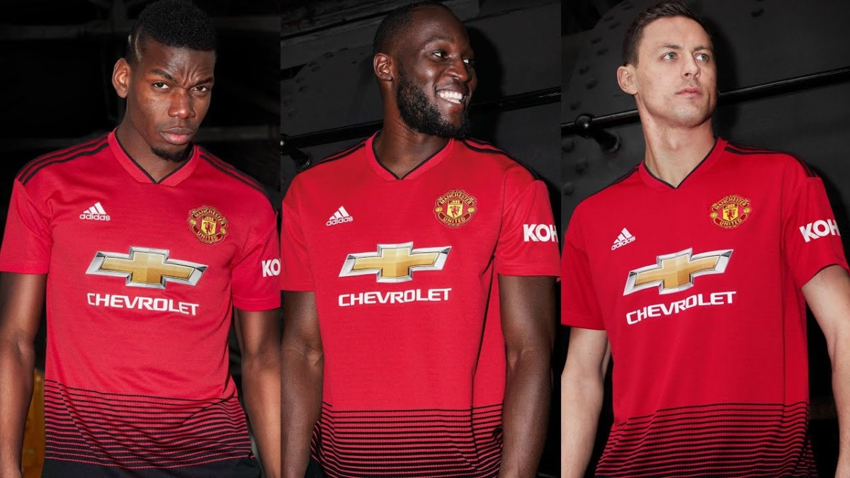 An Analysis of the Man Utd Squad- The 2018-19 Edition